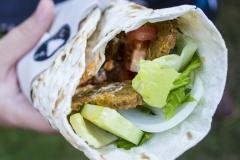 vegan kebabs manchester