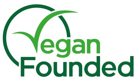 vegan founded